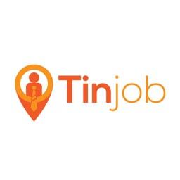 TinJob – PartTime Jobs