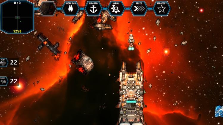 Space Borders: Alien Encounter