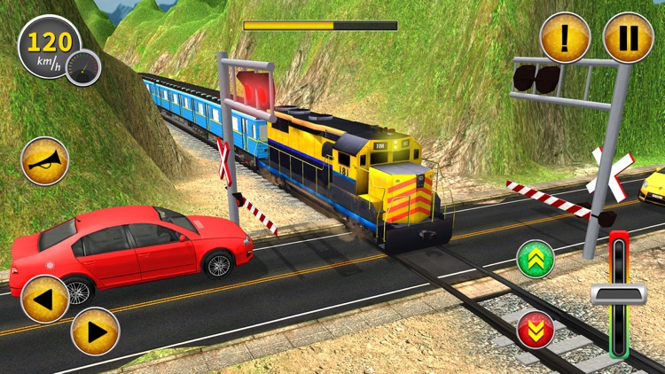 Indonesian Train Build Sim 3D by Gulfam Asghar