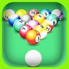 欢乐台球桌球 - 经典台球单机游戏