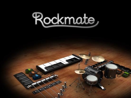 Rockmate Скриншоты2