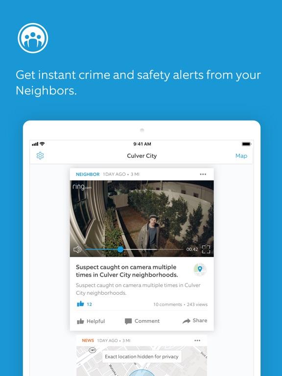Neighbors by Ring screenshot 5
