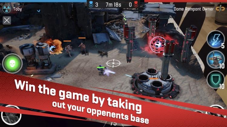 The Machines screenshot-3