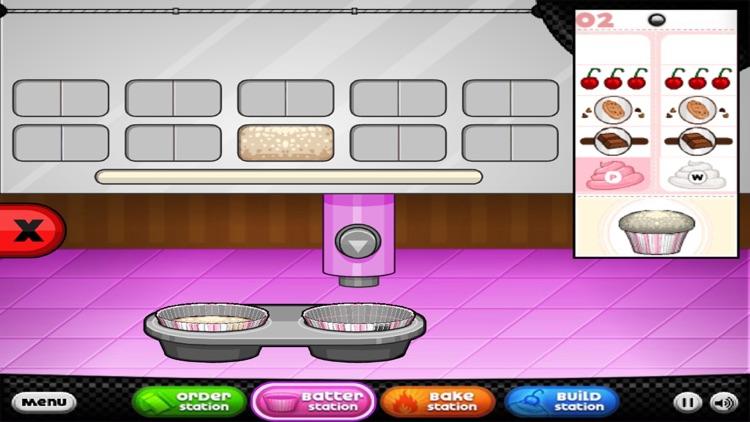 老爹蛋糕店—制作经营游戏 screenshot-3