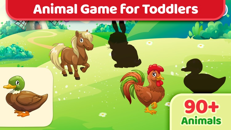 Baby games for one year olds!