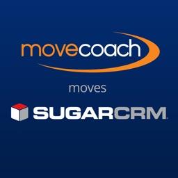 Movecoach Moves SugarCRM