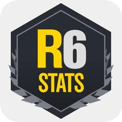 R6Stats
