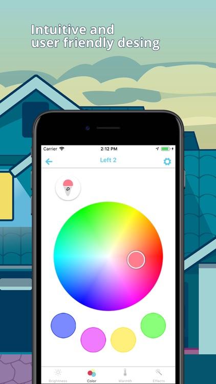 Yeti - Smart Home Automation by Netbeast