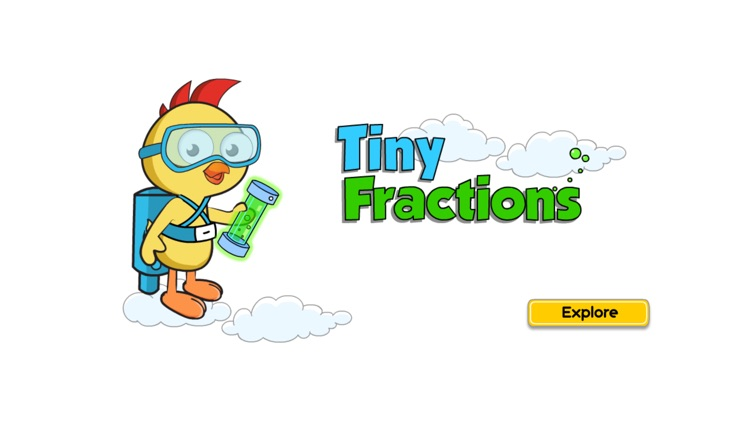 Fractions - Learning Games