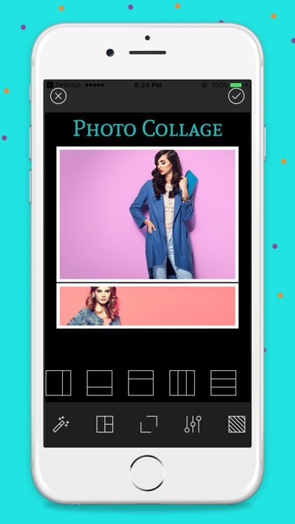 Photo Collage- Editor