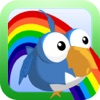 Flip the Birdie - iPhoneアプリ