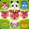 Puzzle World Animals - iPadアプリ