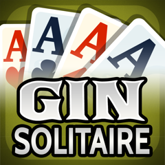 Gin Solitaire
