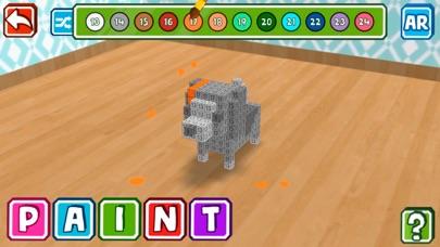 Screenshot 2 Qbics Paint