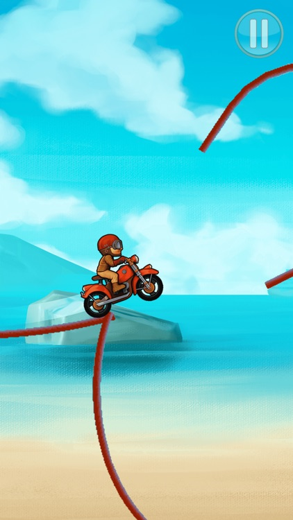 Bike Race Pro: Motor Racing screenshot-4