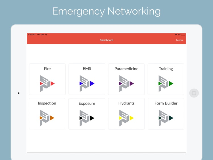 Emergency Networking