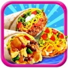 Burrito Maker Master Chef Game