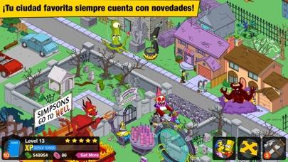 download Los Simpson™: Springfield apps 2