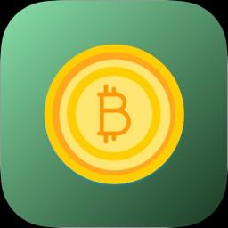 Crypto.Ticker