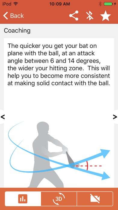 Garmin Impact screenshot 3