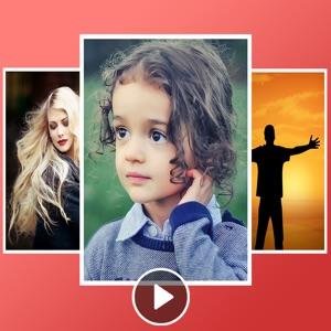 حول الصور إلى فيديو مع أغنتيك download