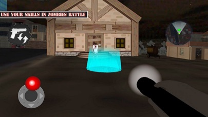 Ghost Hospital: Escape Town De screenshot two