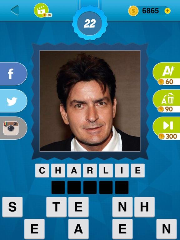 Скачать 600 Celebs - Celebrity Guess Quiz