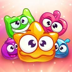 Activities of Pop Jelly Monsters