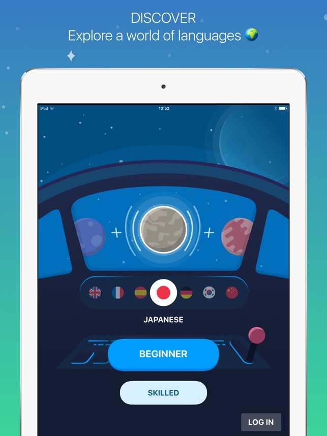 Memrise: language learning app Screenshot