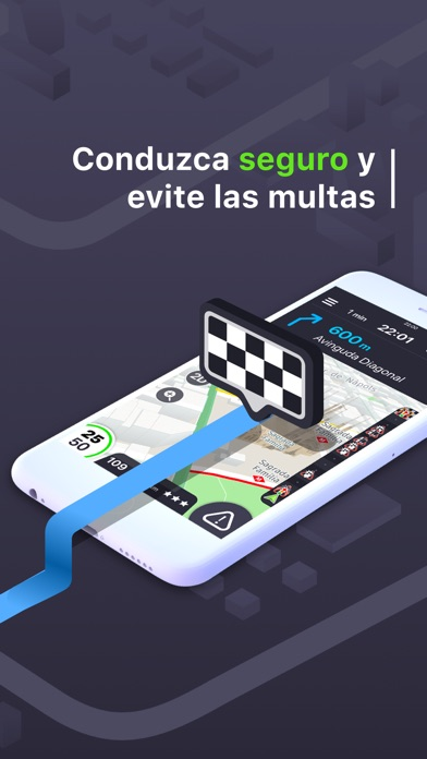 download Coyote: Radares, GPS & tráfico apps 4