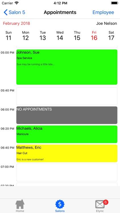 SunLync Mobile Manager screenshot-3