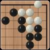Tsumego - A Go Game Skill - Huafang liu