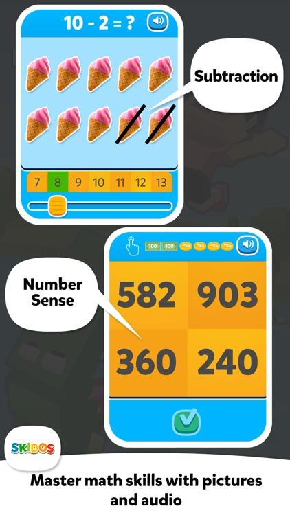 Hop Star: Kids Learning Games screenshot-3