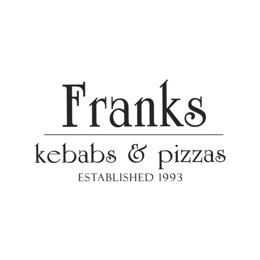 Franks Kebab And Pizza