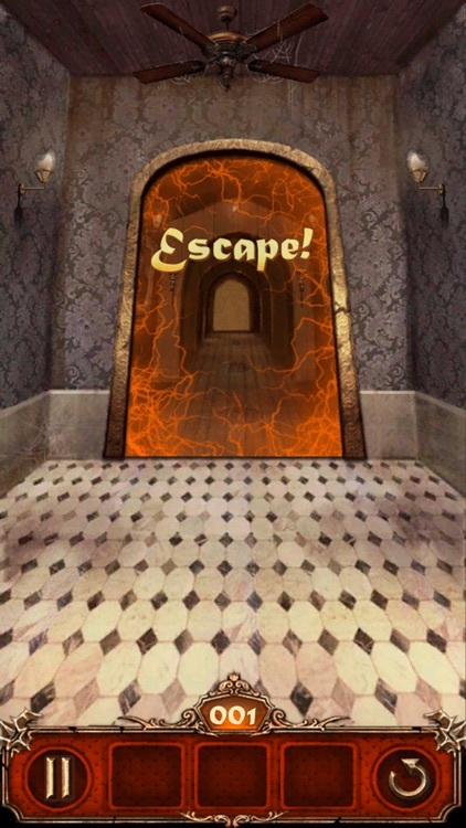 Escape The Room:100 Doors