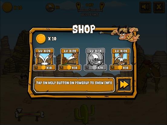 Caveman Hunt screenshot 10