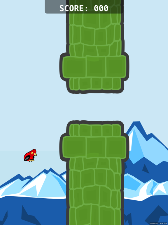 Crossing Perú screenshot 8