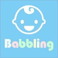 Codes for Babbling sound touch app Hack