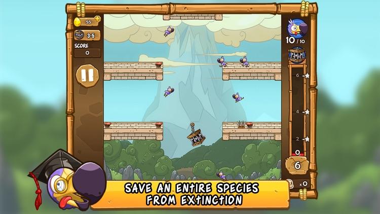 Save the Dodos screenshot-0