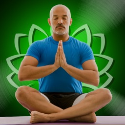 Mens Health Yoga SSA