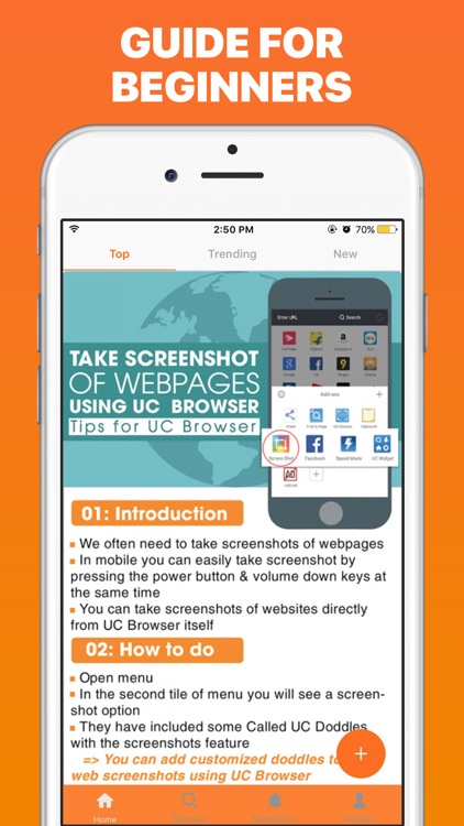 Q&A for UC Browser