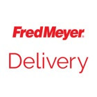 Fred Meyer Delivery icon