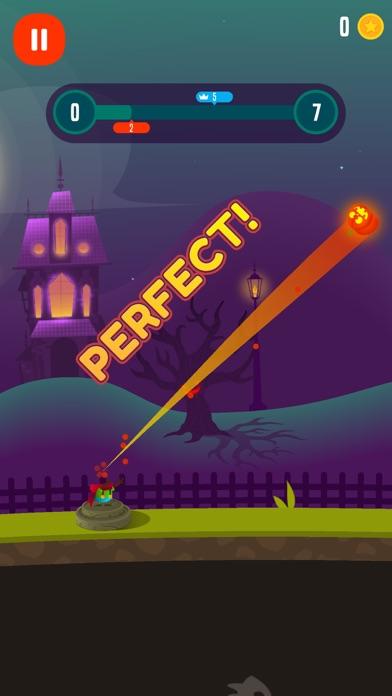 Super Ball Heroes screenshot 2