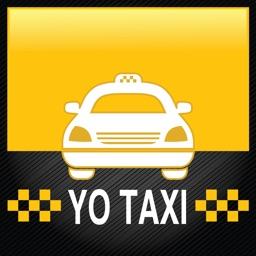 YO TAXI Passenger