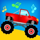 Music Steering Wheel icon