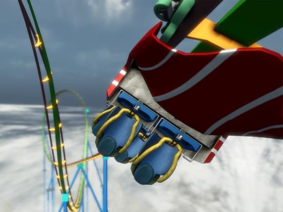 Roller Coaster Himalayas VR screenshot 9