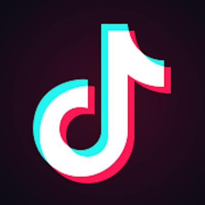 TikTok app
