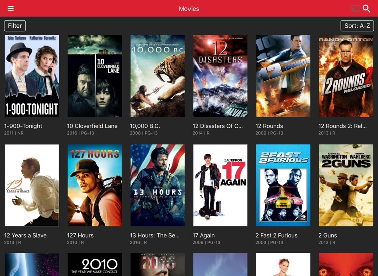 Redbox On Demand
