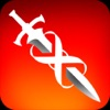 Infinity Blade (AppStore Link)