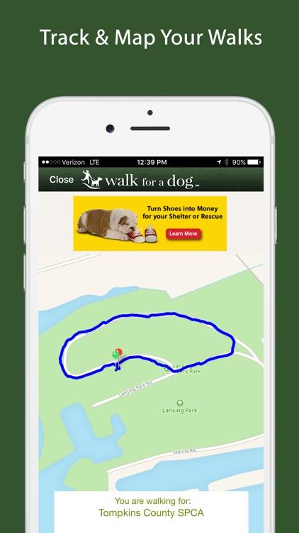 Walk for a Dog - Dog Walking screenshot-3